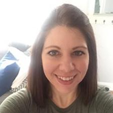 Amanda Bungard, M.A., SLPA