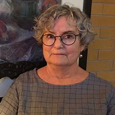 Ann Woodman