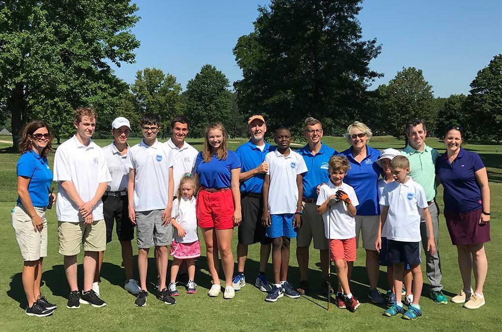 Kids On The Go Golf Academy
