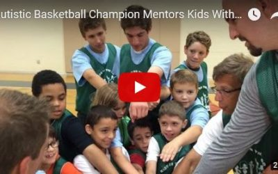 Relentless Cure Video Features Kids On The Go!