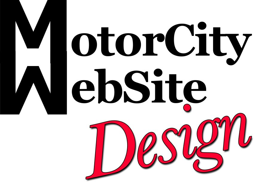 Motor City Website Design